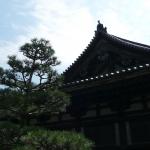 寺院巡りに行くなら朝から?!私がおすすめする京都寺院四選