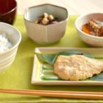 中性脂肪を下げるレシピ:食事で健康生活を始めるための3つの秘訣!
