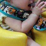 離乳食 いつから? 気になるアレコレ!5〜6ヶ月頃(ゴックン期)編 食材とレシピの紹介