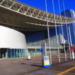 幕張メッセ国際展示場へのアクセス・周辺情報を教えます!なんと規模日本第2位!