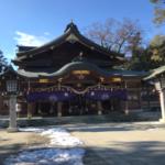 東北の神社4選!おすすめのパワースポットをご紹介!