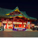 関東の神社4選!神社マニアが選ぶおすすめの神社はここだ!神社で心を落ち着けよう